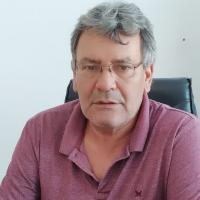 Foto do(a) Secretário: Claudio Rezende Acosta