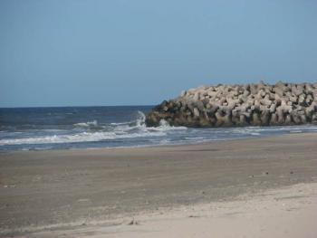 Praia da Barra do Chuí